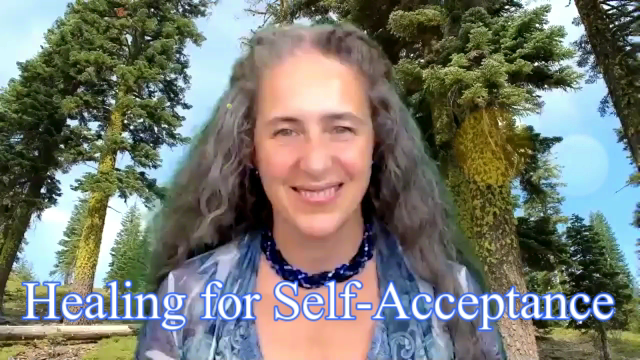 Healing for Self Acceptance
