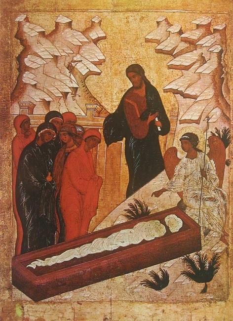Buona Pasqua di Resurrezione