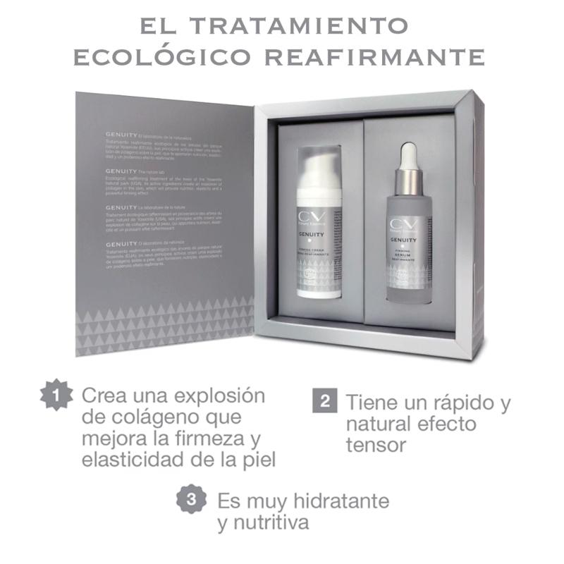 PAck cosmética ecologica