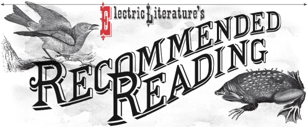 Electric Literature's Mailing List