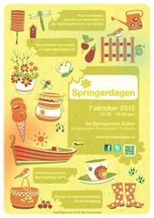 De Springerdagen 2012