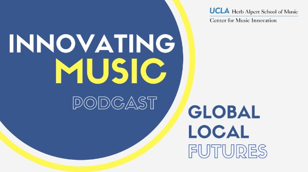 Innovating Music Podcasts