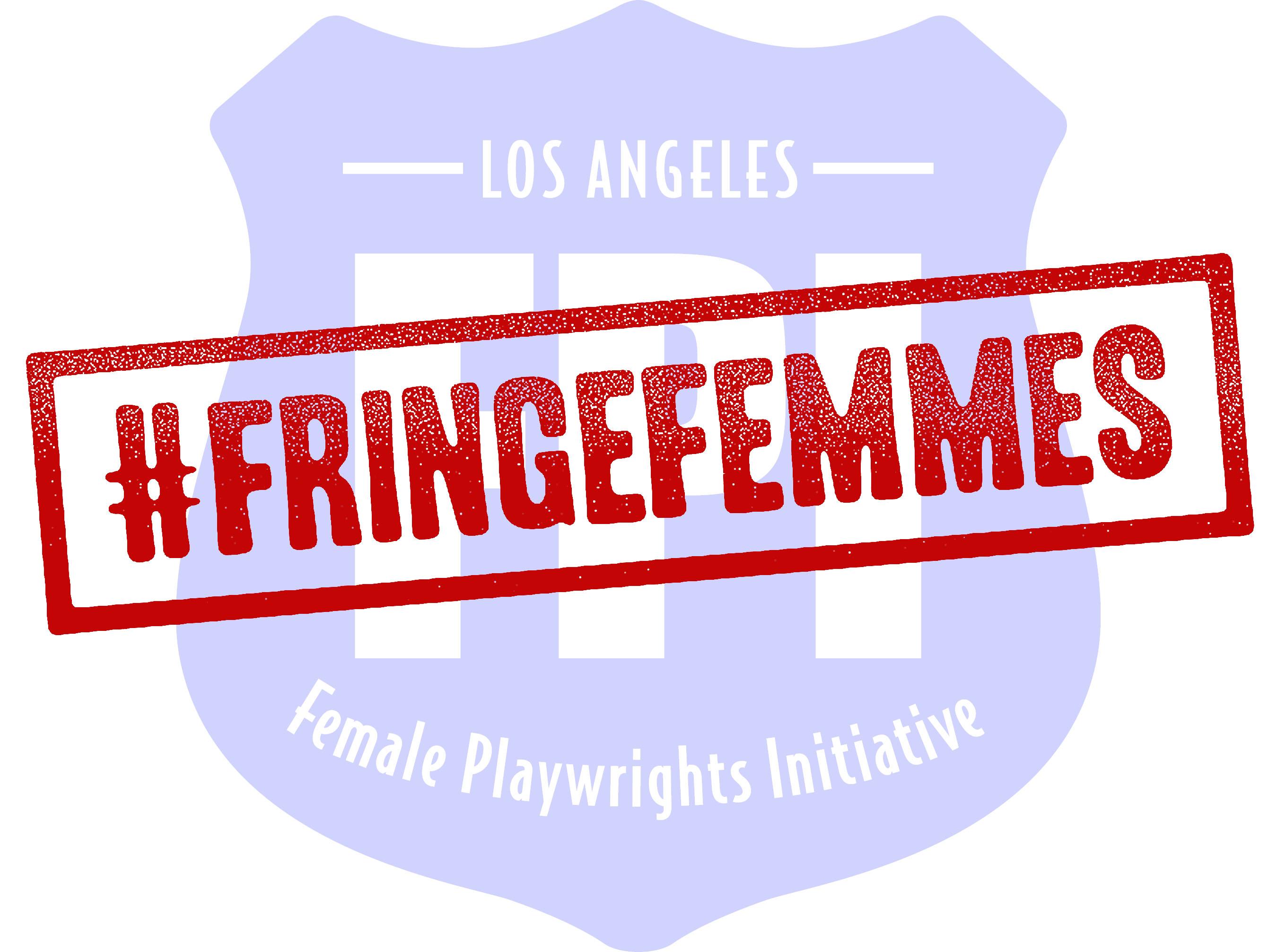 #FringeFemmes