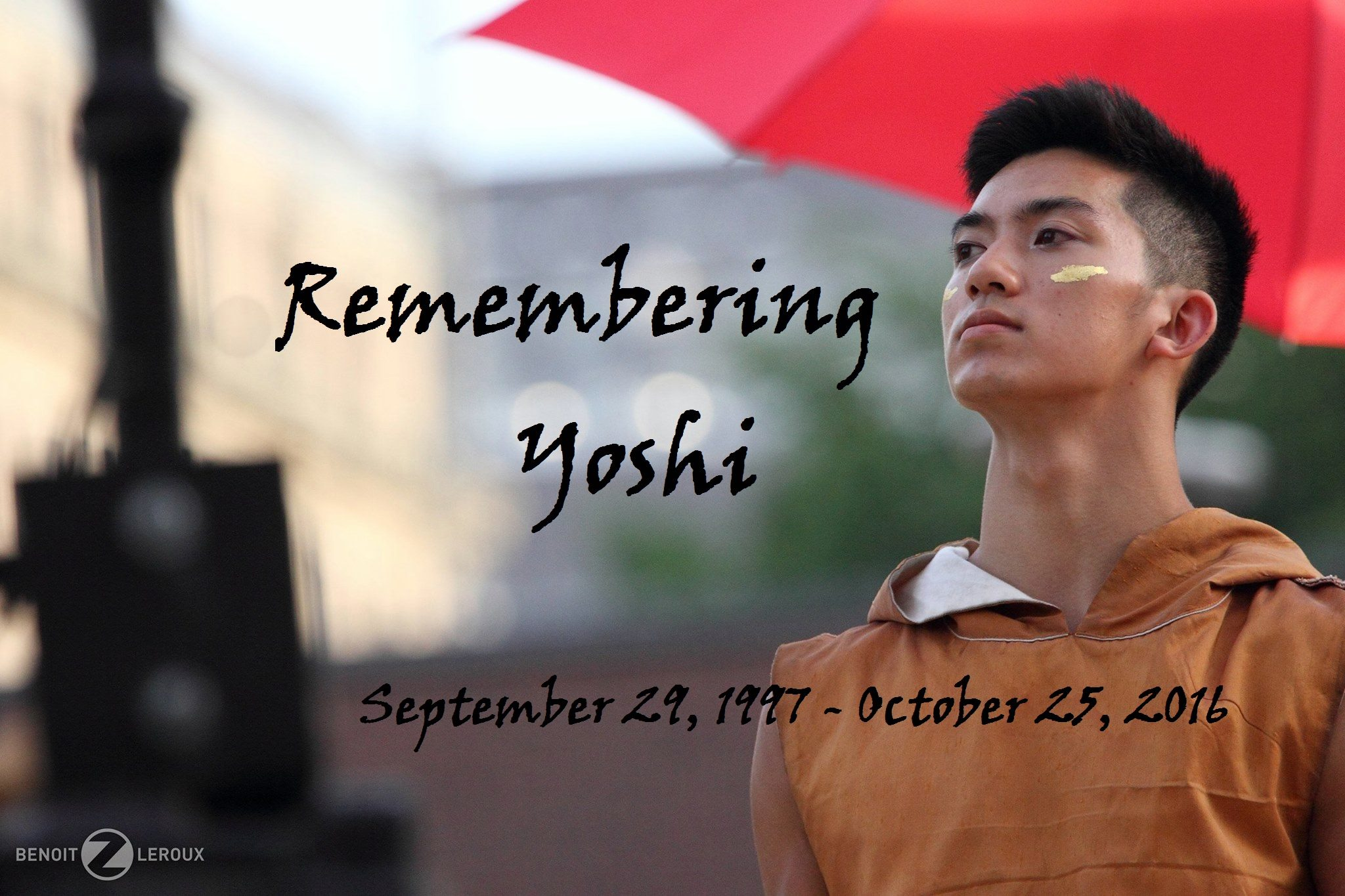 Yoshi Endo