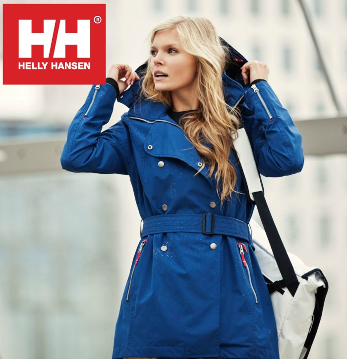Helly Hansen New Womens Clothing Arrivals