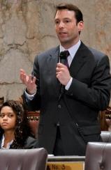Representative Andy Billig