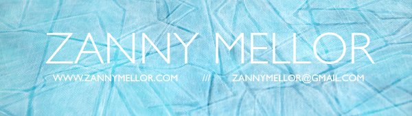 Click for Zanny's website