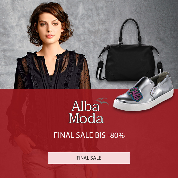 Alba Moda Sale