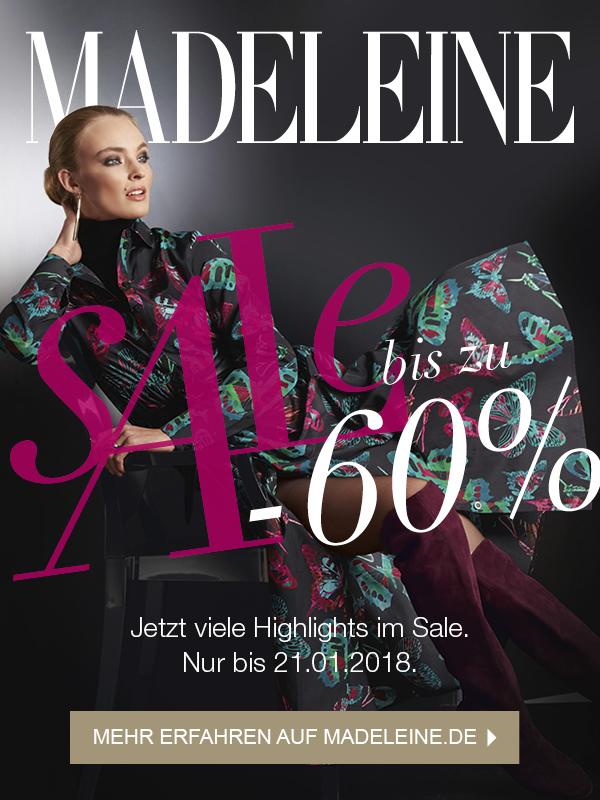 madeleine sale