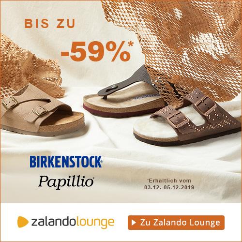 BIRKENSTOCK bis -59%