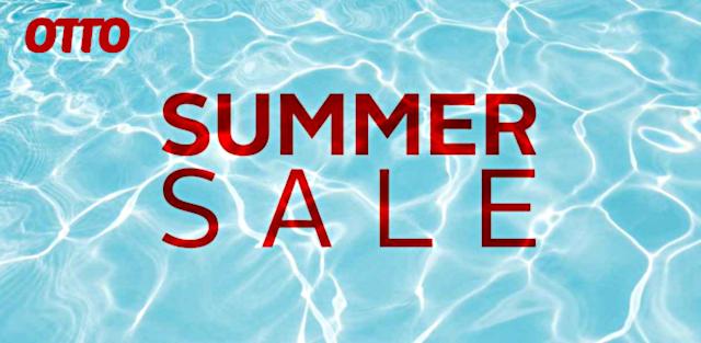 OTTO: bis -75% im Summer SALE