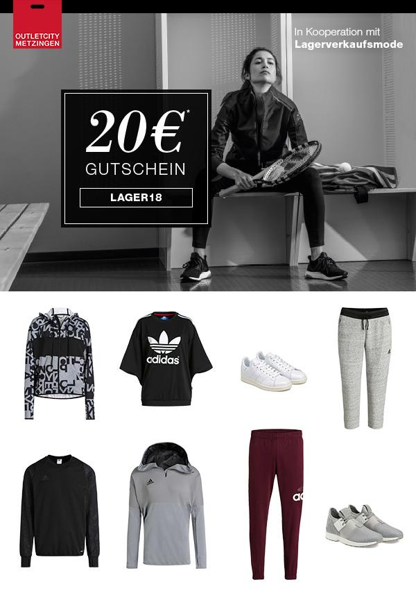 Adidas Sportstyles bis 50% reduziert shoppen bei OUTLETCITY.COM