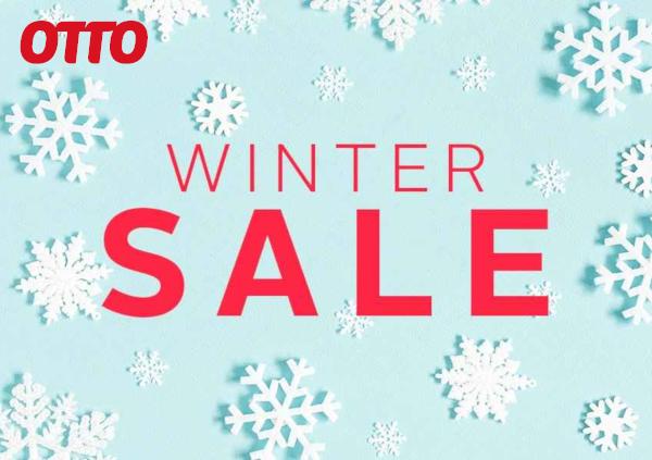 OTTO: bis -75% im Winter SALE