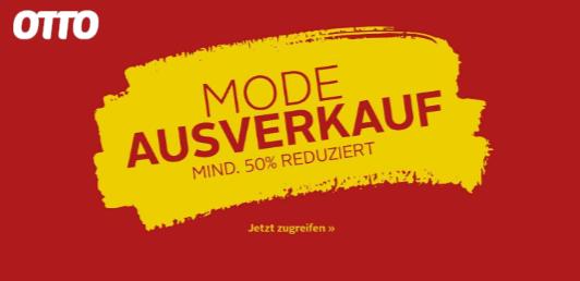 OTTO Mode AUSVERKAUF -50%