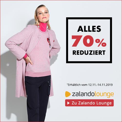 Zalando Lounge: -70% auf ALLES
