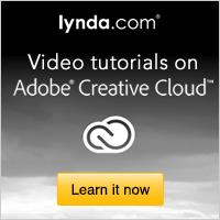 Adobe training on Lynda.com