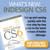 Handbook - What's New: InDesign CS6