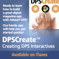 DPSCreate: Creating DPS Interactives