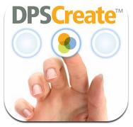 DPSCreate iPad App