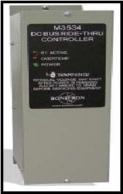 Protecciones contra caidas de voltaje en variadores de velocidad
