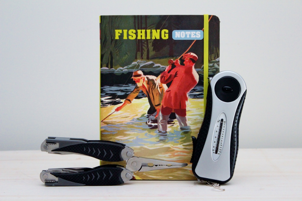 Fishing Gift | Gift idea for Father's Day | The Gift Loft (NZ)
