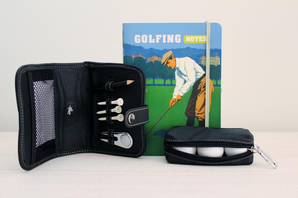 Golfing Gift | Gift for Men | The Gift Loft (NZ)