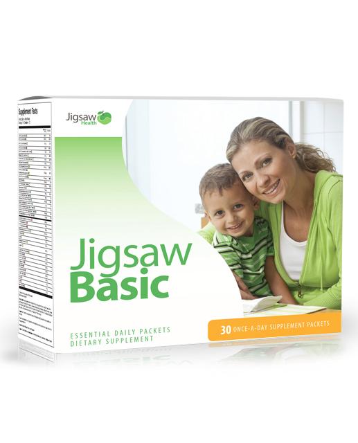 New Product: Jigsaw Basic