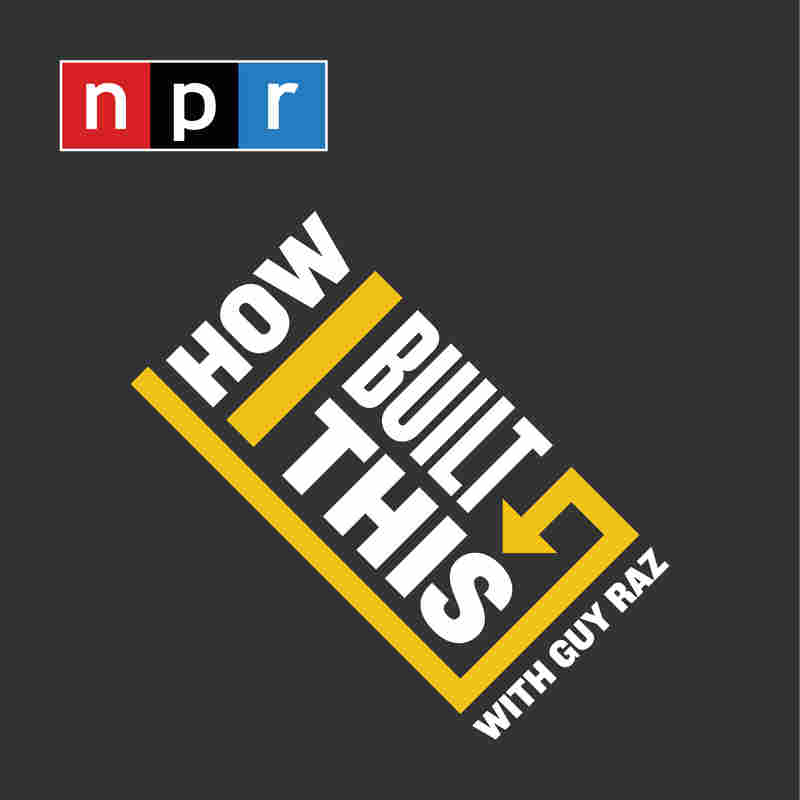 How I built this podcast with guy raz