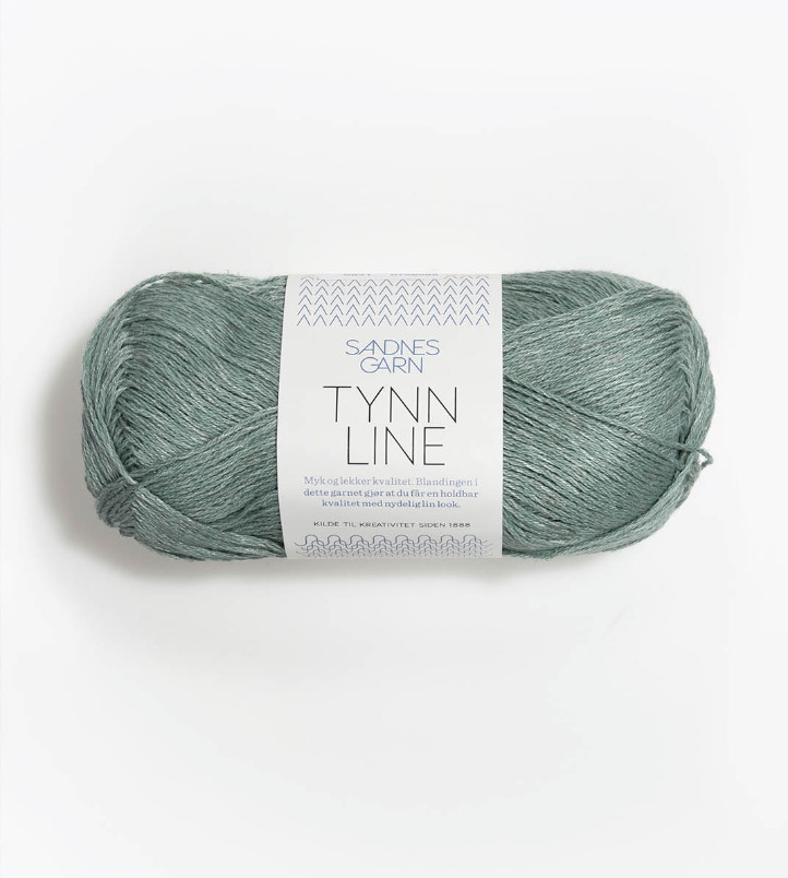 TYNN LINE Sandnes Garn