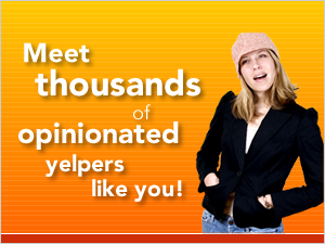 Claim your Yelp account now