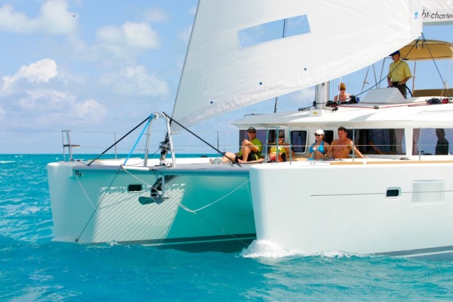 Catamaran Katlo special offer $15,500 for 6 guests until 1 January 2017