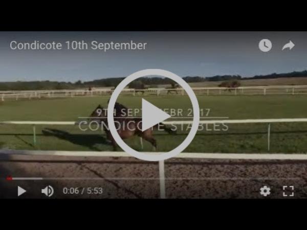 Condicote 10th September
