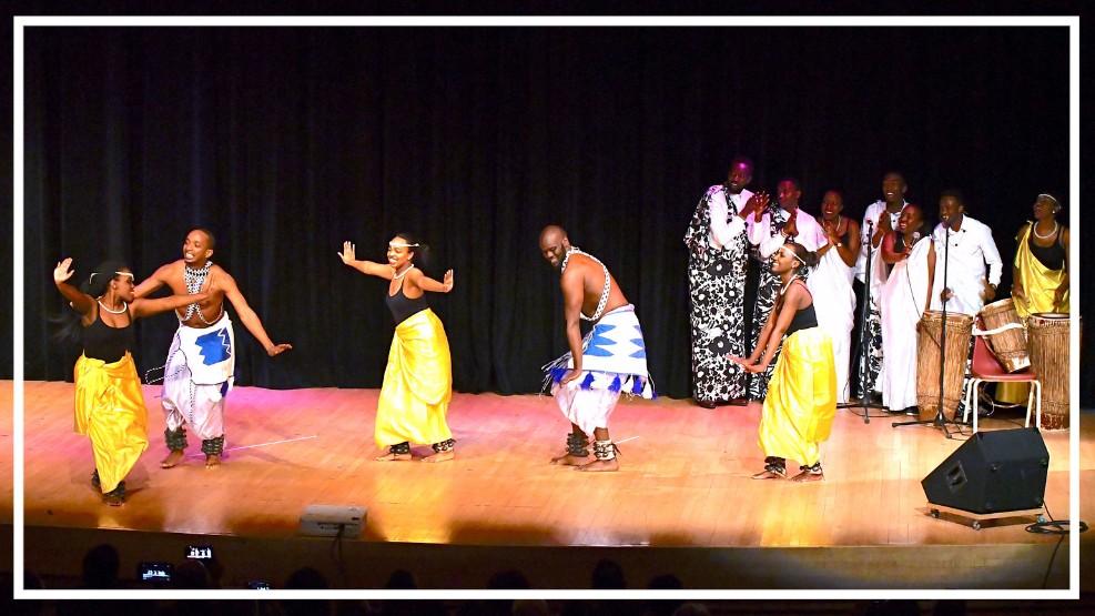 Groupe Umurage / les jeunes Rwandais résidant a Montreal