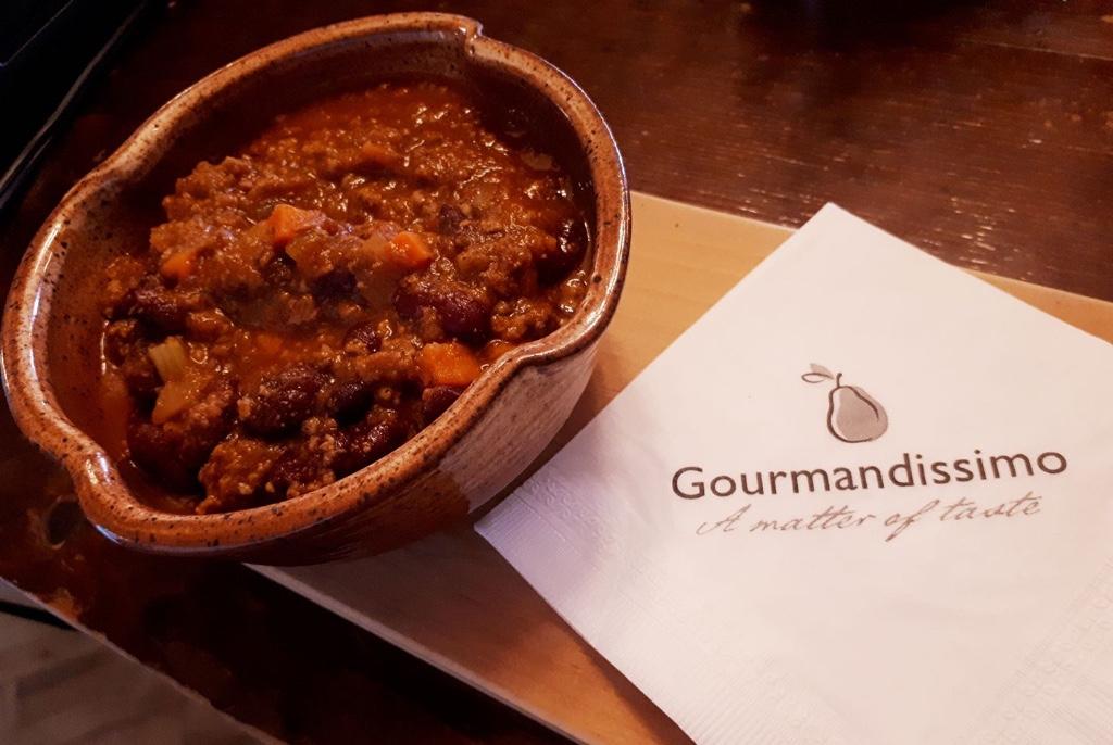 Gourmandissimo Cafe