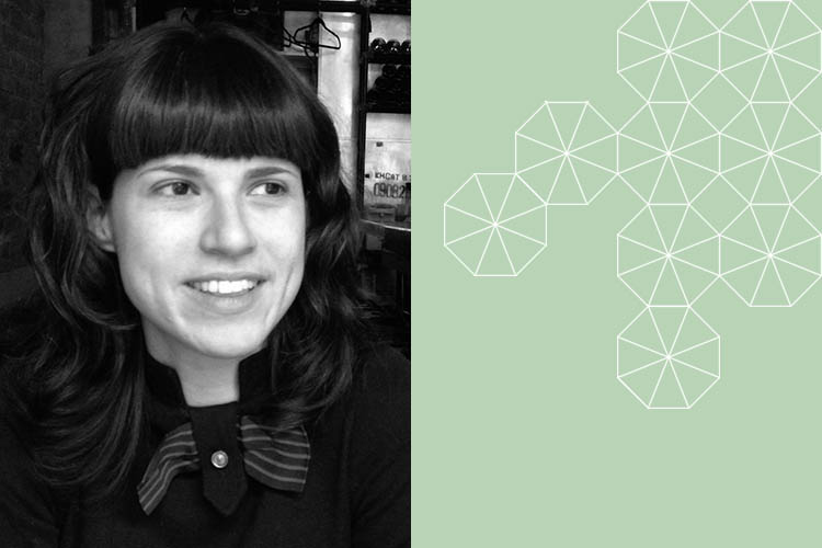 Meet our new faculty: Andreja Novakovic, philosophy