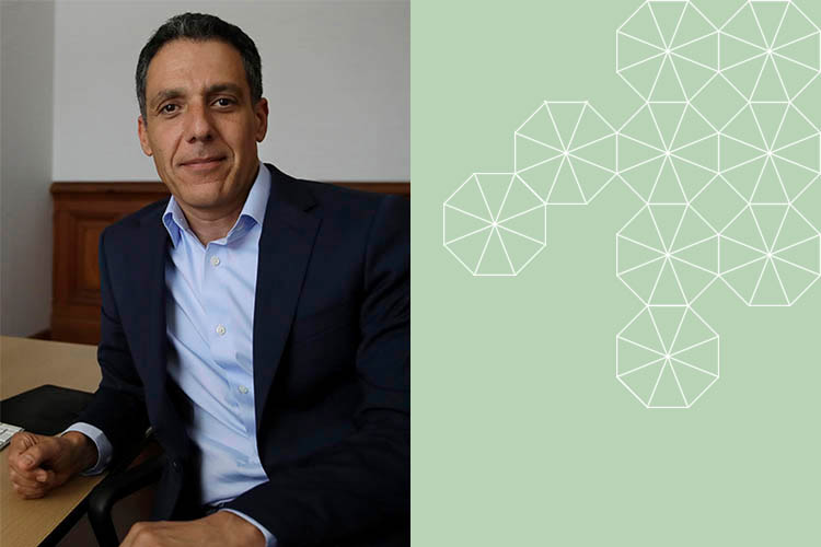 Meet our new faculty: Hany Farid, computer science