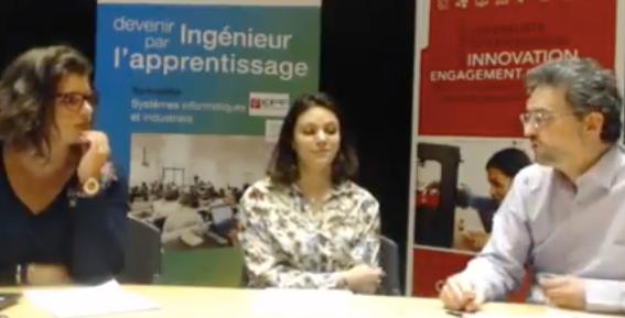 Webinar -  La formation par Apprentissage à l'EPF
