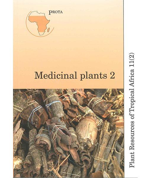 Medicinal plants 2 Africa PROTA Agromisa