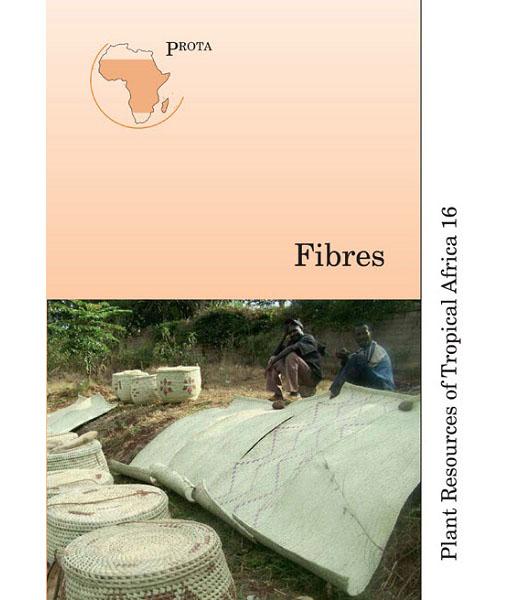 Fibres Africa plants PROTA Agromisa