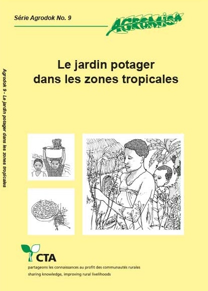 Packaging of agricultural products, Agrodok Agromisa, French
