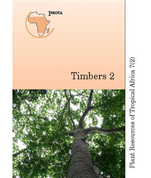 Timbers Africa PROTA Agromisa