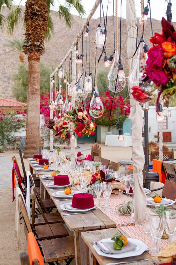 7 Gorgeous Bridal Shower Themes