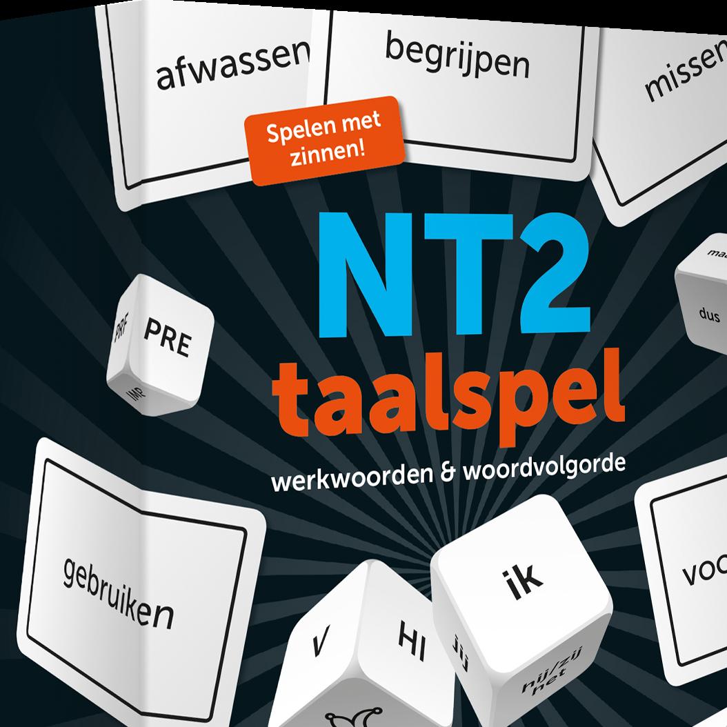 NT2-taalspel