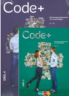 Code+ deel 3 en deel 4