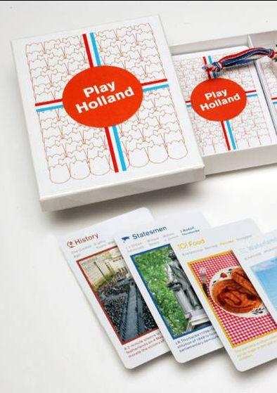 Speel Holland / Play Holland