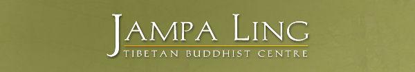 Jampa Ling Tibetan Buddhist Centre