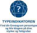 Find din Enneagram persontype med BizCoachs type indikator