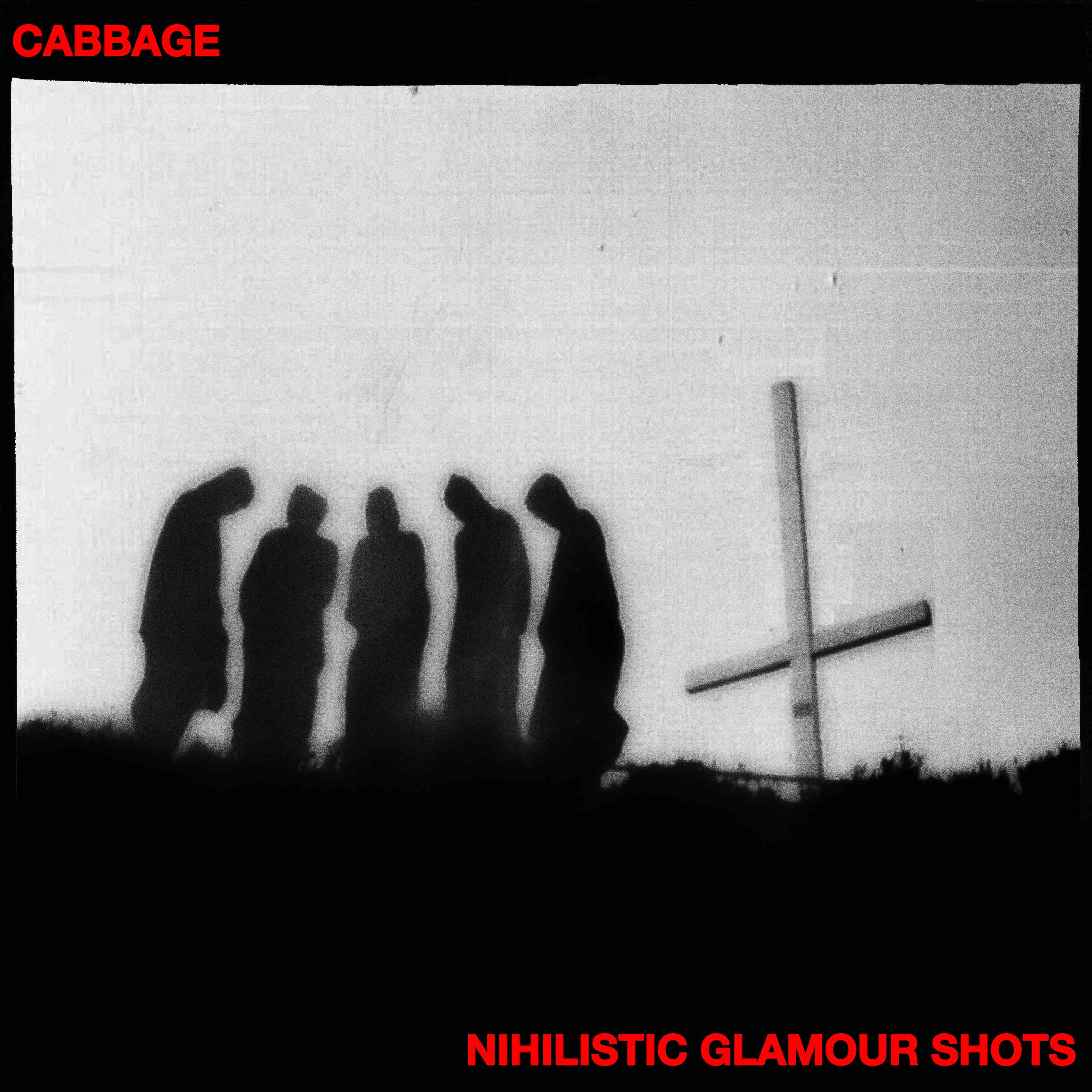 Cabbage announce debut album and full UK tour : all details here