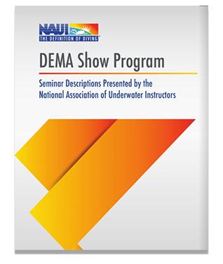 DEMA Show Program