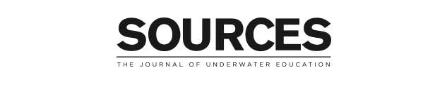 SOURCES - The Journal of Underwater Education